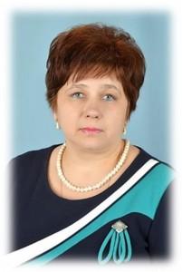 Белошапкина Наталья Александровна