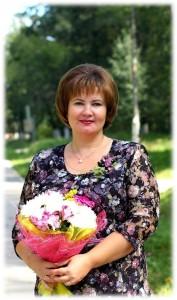 Вольская Вера Викторовна
