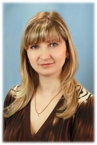 Дворецкая Елена Николаевна