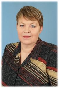 Дианова Анастасия Степановна