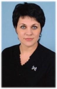 Жукова Светлана Владимировна