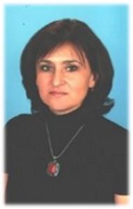 Зимичева Марина Петровна
