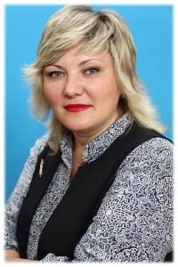 Киреева Марина Николаевна