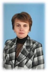 Козлова Марина Константиновна