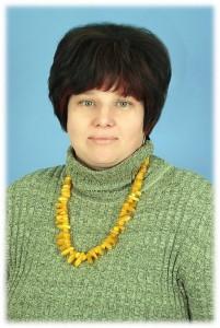 Леонова Ирина Викторовна