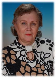 Нефедова Людмила Николаевна