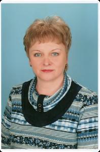Телицина Ольга Владимировна