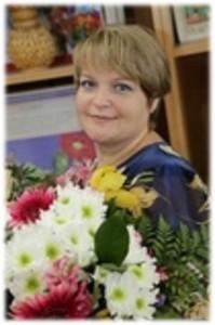 Устанина Елена Александровна