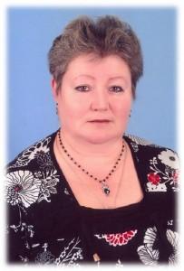 Черноусова Лариса Владимировна