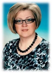 Глушкова Ольга Юрьевна