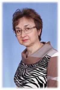 Корзан Галина Олеговна