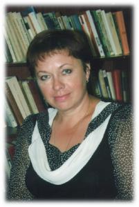 Короткова Людмила Николаевна