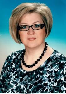 Ольга Глушкова. Учитель русского языка и литературы. Руководитель школьной газеты.