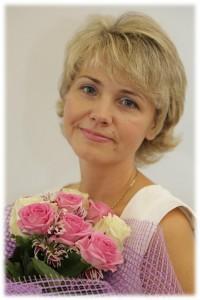 Постникова Анжела Александровна