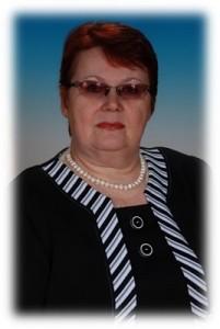 Сегеда Валентина Алексеевна